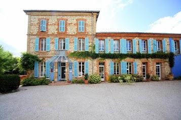 Logis Hôtel la Verrerie