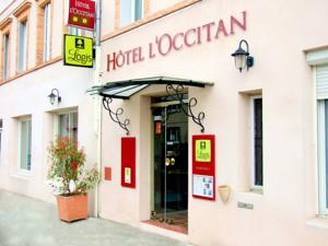 Logis Hôtel l'Occitan