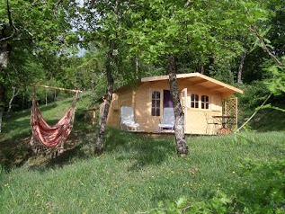 Cabane de Vialanove