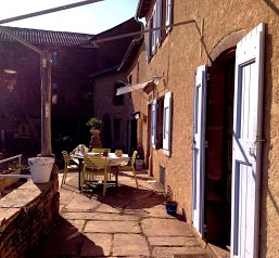 Ailleurs Autrement Segezy Sud Aveyron