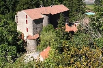 SARL Château de Sorgues