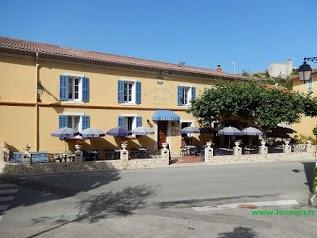 Logis Grand Hôtel Bain