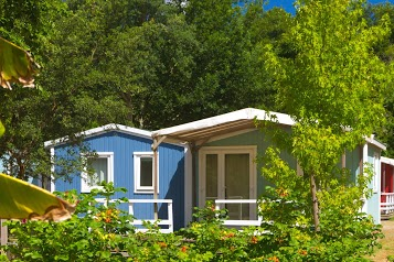 Camping Landes Sunêlia le Col Vert
