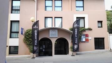 Hôtel Résidence Medes