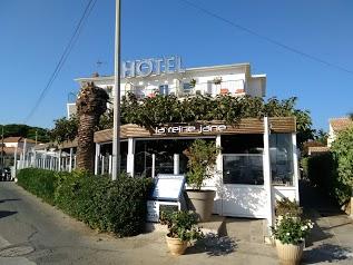 Hotel La Reine Jane