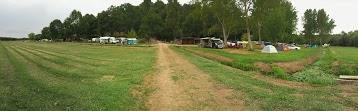 Camping Le Tuc