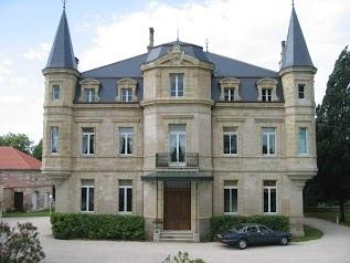 Chateau de Lantourne