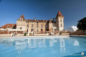 Château de Lastours Chambres d'hôtes