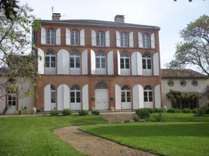 Chambres d'hotes Au Chateau