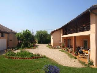 Chambres d'hôtes et Gîte Les Dantous à Castelsarrasin, Moissac ,Saint Porquier, Montech