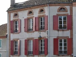 La Maison du Pont St Jacques