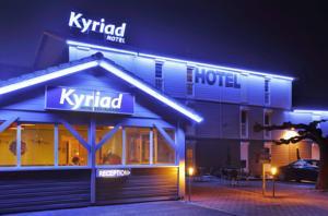 Hôtel Kyriad Montauban
