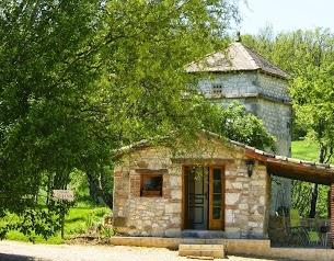 Domaine Les Miquels, chambres et table d'hôtes