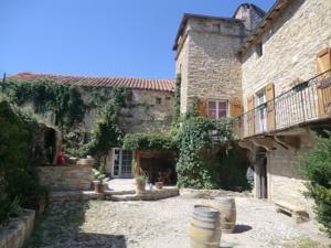Chambre d'hôtes Domaine d'Alcapiès