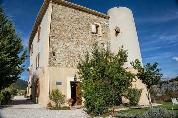 Chateau de Meouilles