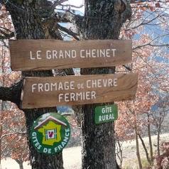 Les gîtes du Grand Cheinet