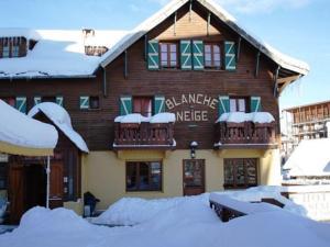 Hôtel Blanche Neige
