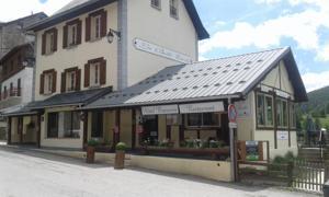 Hotel La Belle Étoile