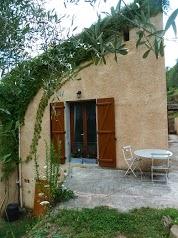 Chambre d'hôtes - Le Mont d'Olivine