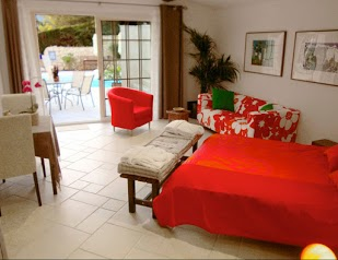 Villa 'Oa 'Oa - Chambres d'Hotes - Bed & Breakfast