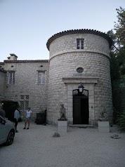 Château haute Germaine 06510