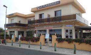 Hôtel Restaurant Le Plaisance