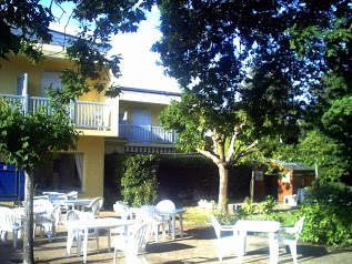 Hotel L'Airial