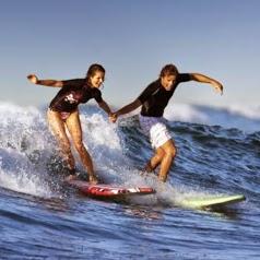 Aloha Surf Lodge