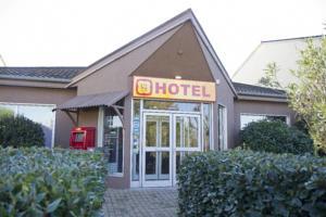 P'tit Dej-HOTEL Agen