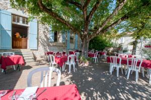 Hôtel la Table d'Antan