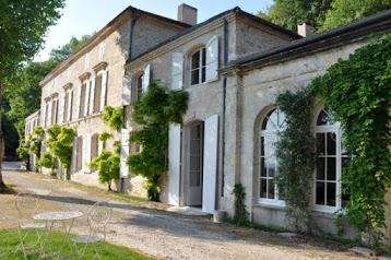 Château de Cambes (chambres d'hôtes)