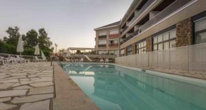 Hôtel Segala Plein Ciel