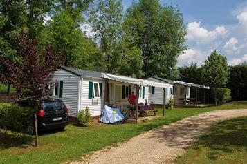 Camping Le Jardin des Cévennes