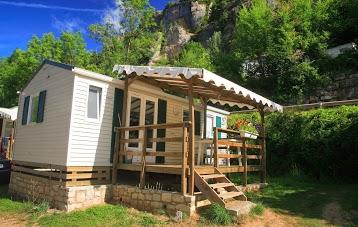 Camping Le Capelan