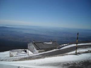 Les Gites du Mont Ventoux