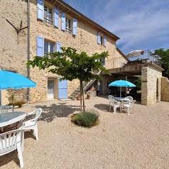 La Ferme de Vallauris - Gîtes et Chambres d'hôtes proche Sisteron