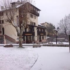 Auberge Roche Grande