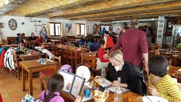 Hôtel Restaurant le Bataclan Auron
