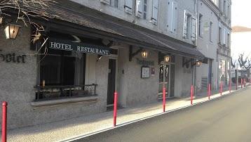 Hotel Le Midii
