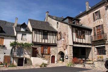 Logis Hôtel l'Oustal del Barry