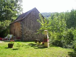 Location de Vacances à Najac des Rives de Saint Blaise