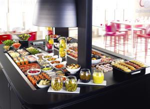 Hôtel Restaurant Campanile Rodez