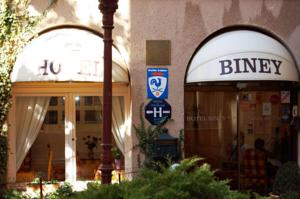 Hôtel Biney