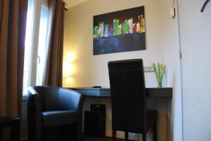 RUTHENIUM HOTEL **