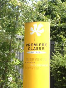Hôtel Première Classe Rodez