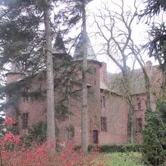 Chambres d'hôtes Chateau de Canac