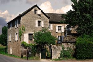 Maison d'hôtes La Singulière