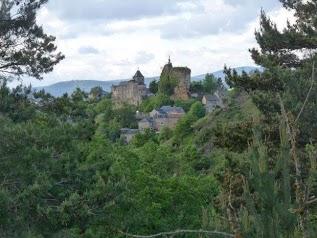 Gîte la Roque Valzergues
