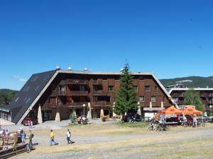 Hôtel Le Saint-Jean