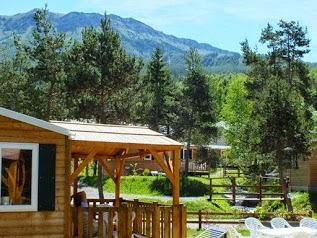 Camping Yelloh Village l'Etoile des Neiges